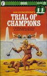 RPG Item: Book 21: Trial of Champions