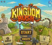 Video Game: Kingdom Rush
