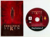 Video Game: Siren