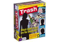 Board Game: Trash
