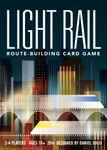 Board Game: Light Rail