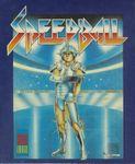 Video Game: Speedball