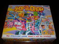 Board Game: Shop 'Til You Drop