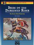 RPG Item: Bride of the Darkened Rider