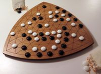 Board Game: The Game of Y