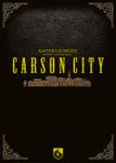 Board Game: Carson City: Big Box