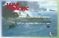 Board Game: War in the Pacific (second edition)