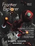Issue: Frontier Explorer (Issue 18 - Fall 2016)