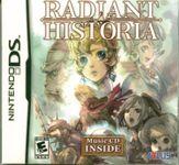 Video Game: Radiant Historia
