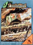 Board Game: Landships! Tactical Weapons Innovations 1914-1918
