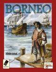 Board Game: Borneo