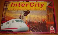 Board Game: Intercity
