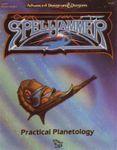 RPG Item: SJR4: Practical Planetology