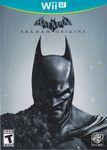 Video Game: Batman: Arkham Origins