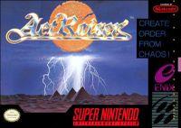 Video Game: ActRaiser