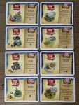 Board Game: Imperial Settlers: Empires of the North – Japanese Islands