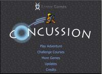 Video Game: Concussion