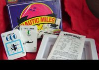 Board Game: Nautic Miles