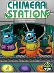Board Game: Chimera Station