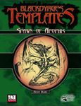 RPG Item: Blackdyrge's Templates: Spawn of Apophis