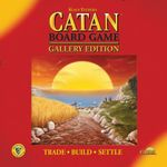 Board Game: Settlers of Catan: Gallery Edition