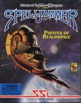 Video Game: Spelljammer: Pirates of Realmspace