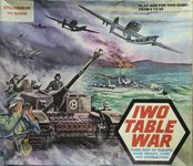 Board Game: IWO TABLE-WAR
