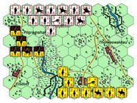 Board Game: Hohenfriedeberg