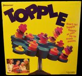 Board Game: Topple