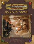 RPG Item: Races of Stone