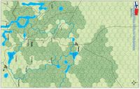 Board Game: Panssarisotaa: The Battle of Tali-Ihantala, June 1944