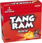 Board Game: Tangram Race
