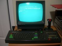 Video Game Hardware: CPC464