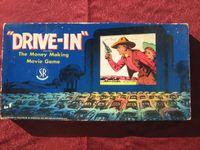 Board Game: Drive-In