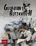 Board Game: Guderian's Blitzkrieg II