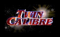 Video Game Compilation: Twin Calibre: F29 Retaliator; The Heroes of the 357th