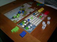 Board Game: Open Rails Express: Cleveland Interurban