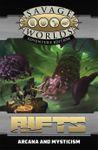 RPG Item: Arcana and Mysticism