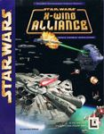 Video Game: Star Wars: X-Wing Alliance