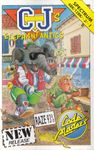 Video Game: CJ's Elephant Antics