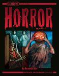 RPG Item: GURPS Horror (Fourth Edition)