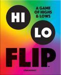 Board Game: Hi Lo Flip