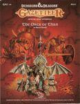 RPG Item: GAZ10: The Orcs of Thar