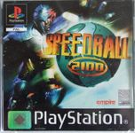 Video Game: Speedball 2100