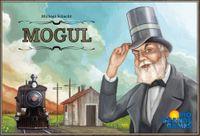 Board Game: Mogul