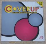 Board Game: Cover Up