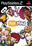 Video Game: EyeToy: Play