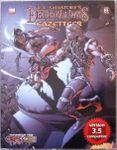 RPG Item: DemonWars Gazetteer