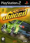 Video Game: Juiced