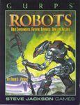 RPG Item: GURPS Robots